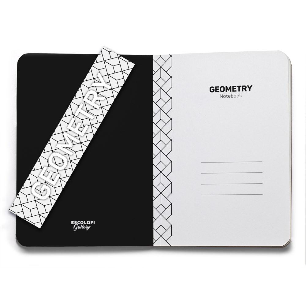 Libreta geometry
