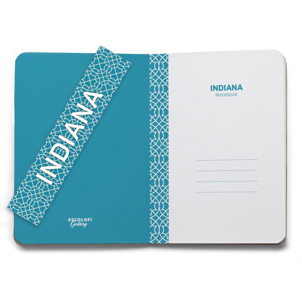 Libreta Indiana